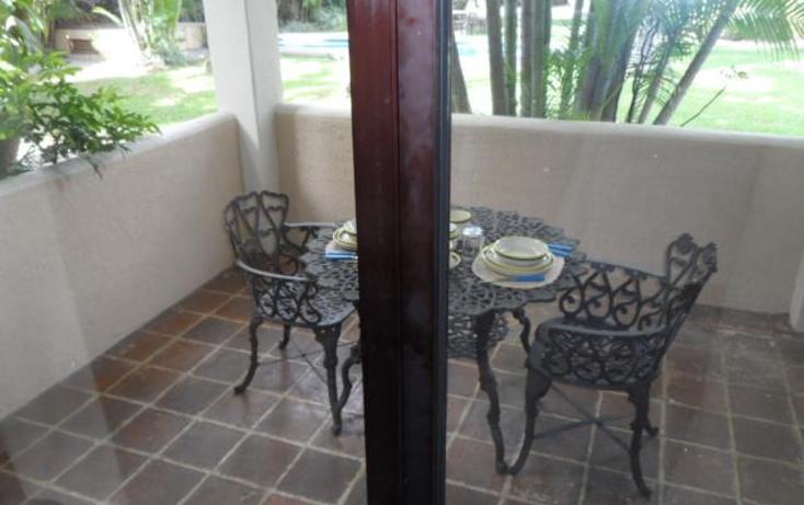 Foto de casa en renta en  , reforma, cuernavaca, morelos, 1293179 No. 05