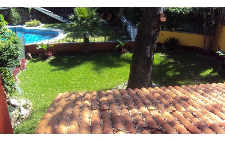 Foto de casa en condominio en renta en  , reforma, cuernavaca, morelos, 1300987 No. 02