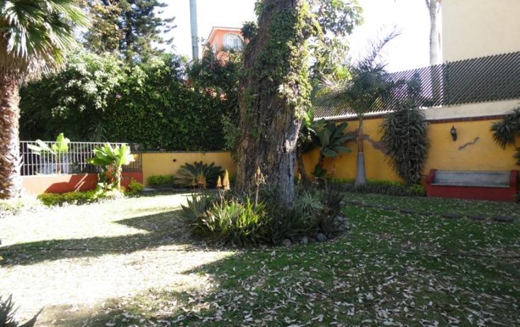 Foto de casa en condominio en renta en  , reforma, cuernavaca, morelos, 1300987 No. 05
