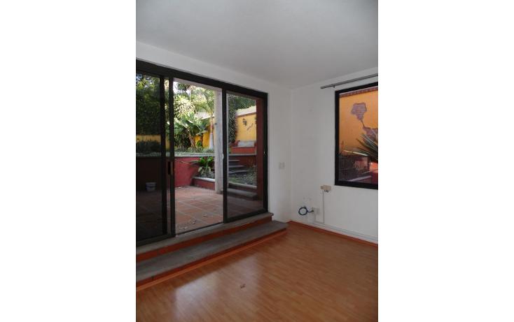 Foto de casa en condominio en renta en  , reforma, cuernavaca, morelos, 1300987 No. 13