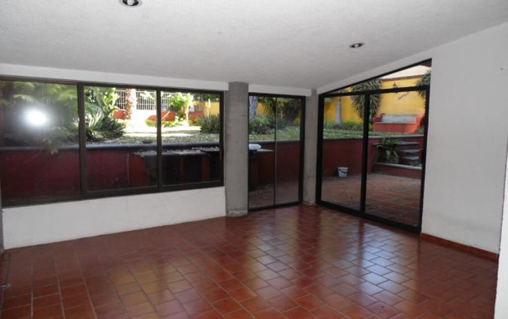 Foto de casa en condominio en renta en  , reforma, cuernavaca, morelos, 1300987 No. 15