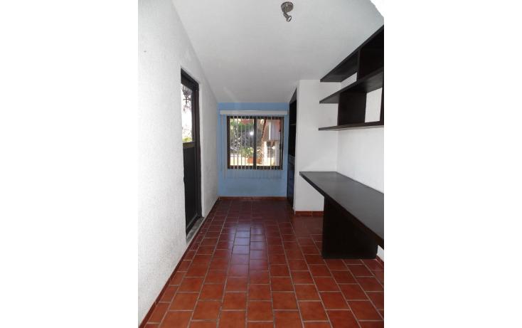 Foto de casa en condominio en renta en  , reforma, cuernavaca, morelos, 1300987 No. 16