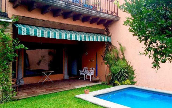 Foto de casa en venta en  , reforma, cuernavaca, morelos, 1323585 No. 01