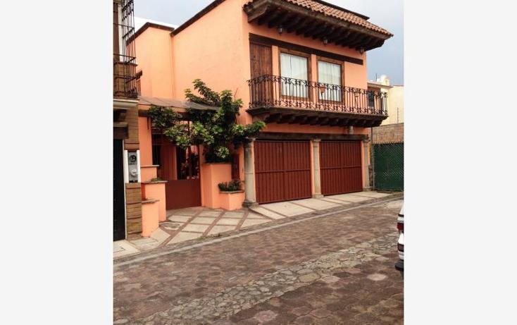 Foto de casa en venta en  , reforma, cuernavaca, morelos, 1323585 No. 02