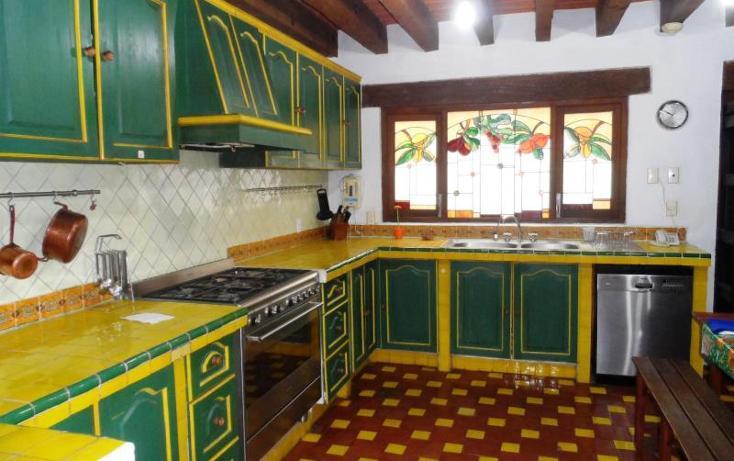 Foto de casa en venta en  , reforma, cuernavaca, morelos, 1323585 No. 04