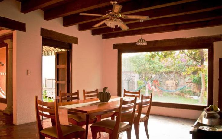 Foto de casa en venta en  , reforma, cuernavaca, morelos, 1323585 No. 05
