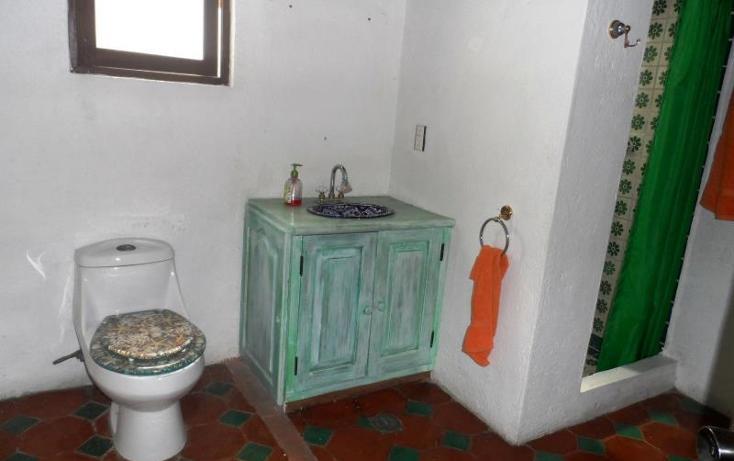 Foto de casa en venta en  , reforma, cuernavaca, morelos, 1323585 No. 14