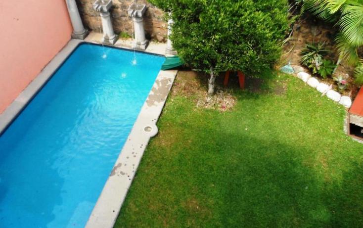 Foto de casa en venta en  , reforma, cuernavaca, morelos, 1323585 No. 16