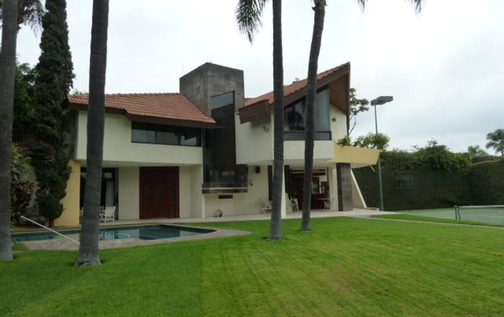 Foto de casa en venta en  , reforma, cuernavaca, morelos, 1415073 No. 02