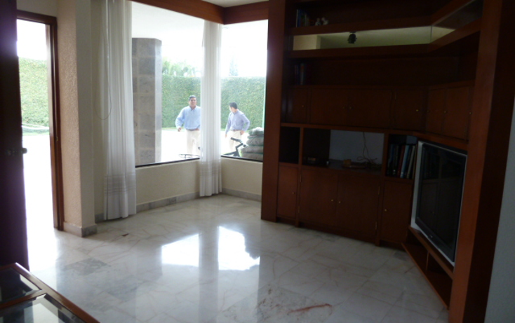 Foto de casa en venta en  , reforma, cuernavaca, morelos, 1415073 No. 07