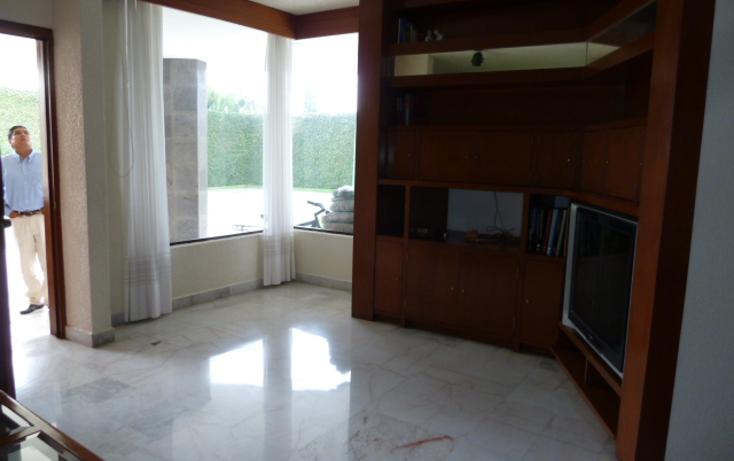 Foto de casa en venta en  , reforma, cuernavaca, morelos, 1415073 No. 08