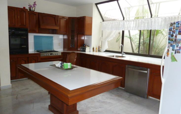 Foto de casa en venta en  , reforma, cuernavaca, morelos, 1415073 No. 09