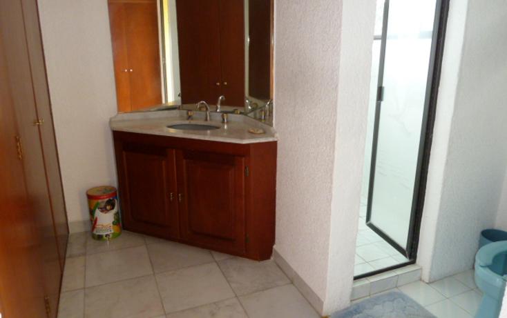 Foto de casa en venta en  , reforma, cuernavaca, morelos, 1415073 No. 19