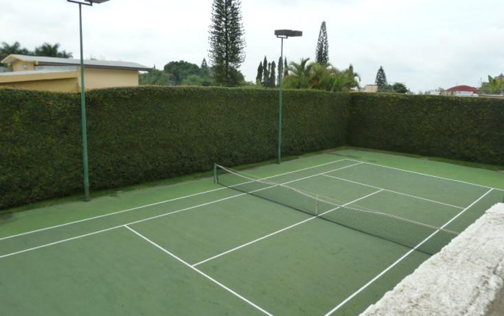 Foto de casa en venta en  , reforma, cuernavaca, morelos, 1415073 No. 20