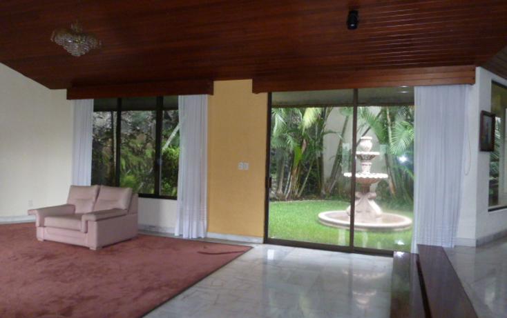 Foto de casa en venta en  , reforma, cuernavaca, morelos, 1415073 No. 23