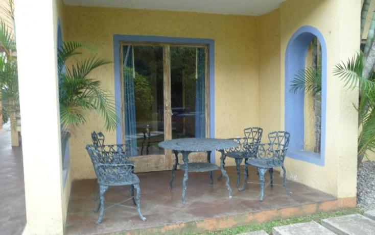 Foto de departamento en renta en  , reforma, cuernavaca, morelos, 1462205 No. 03