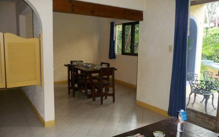 Foto de departamento en renta en  , reforma, cuernavaca, morelos, 1462205 No. 04