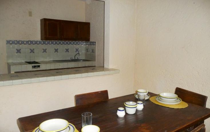 Foto de departamento en renta en  , reforma, cuernavaca, morelos, 1462205 No. 05