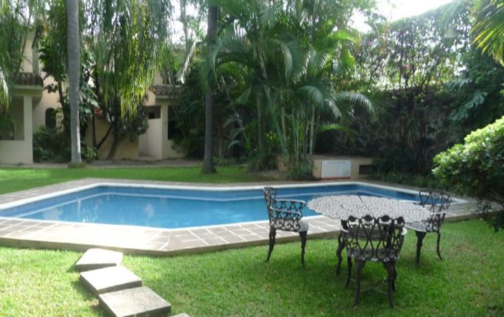 Foto de departamento en renta en  , reforma, cuernavaca, morelos, 1463059 No. 02