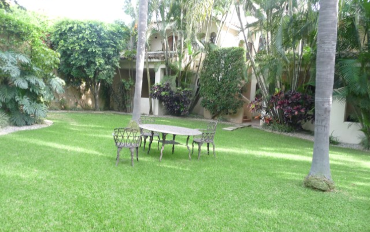 Foto de departamento en renta en  , reforma, cuernavaca, morelos, 1463059 No. 04