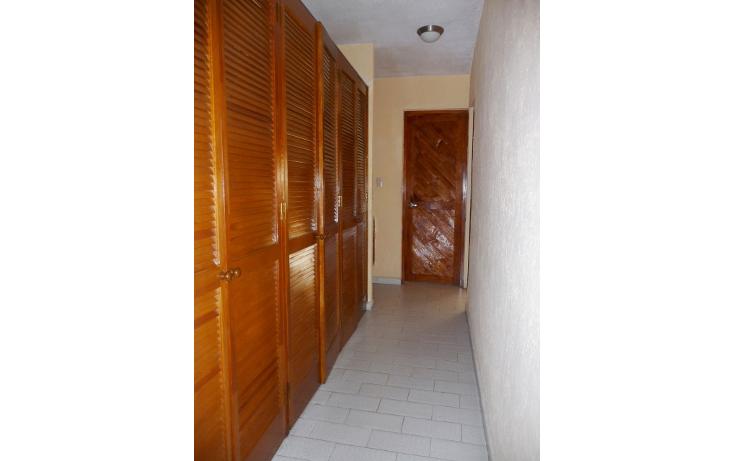 Foto de departamento en renta en  , reforma, cuernavaca, morelos, 1463059 No. 09