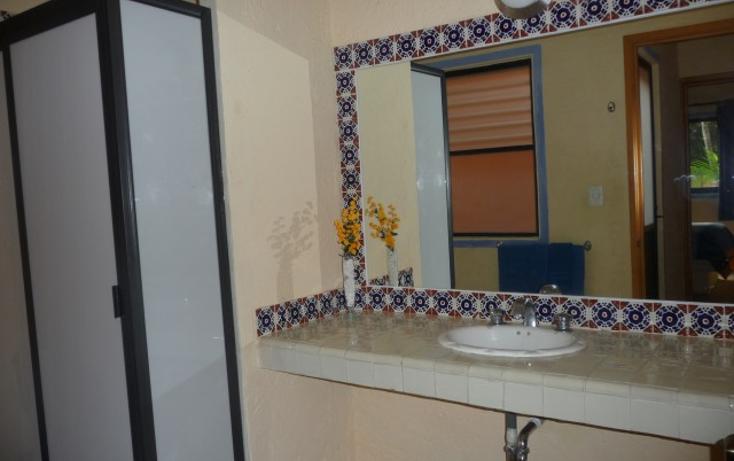 Foto de departamento en renta en  , reforma, cuernavaca, morelos, 1466983 No. 09