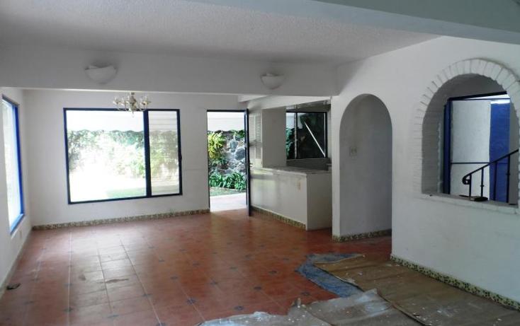 Foto de casa en renta en  , reforma, cuernavaca, morelos, 1572130 No. 02