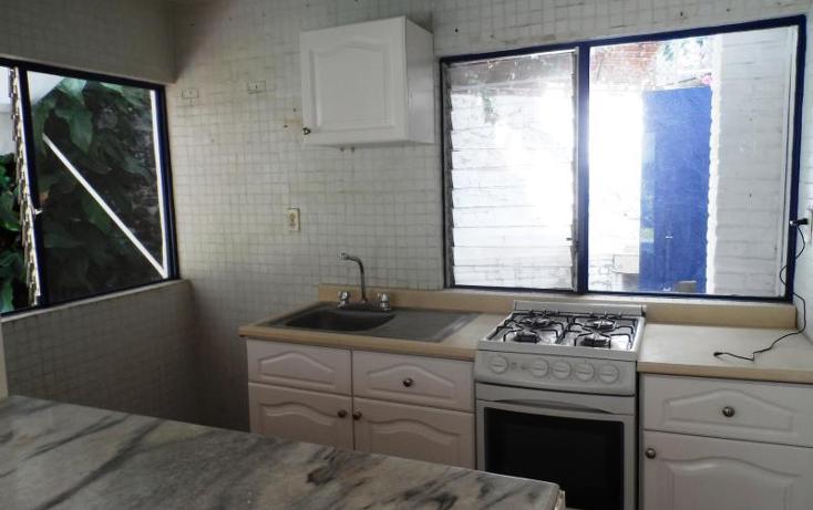 Foto de casa en renta en  , reforma, cuernavaca, morelos, 1572130 No. 03