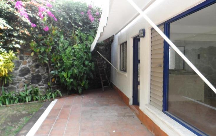 Foto de casa en renta en  , reforma, cuernavaca, morelos, 1572130 No. 05