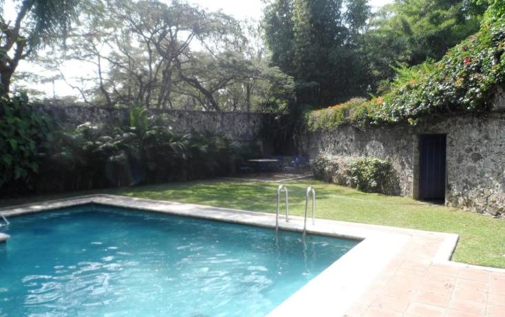 Foto de casa en renta en  , reforma, cuernavaca, morelos, 1572130 No. 06
