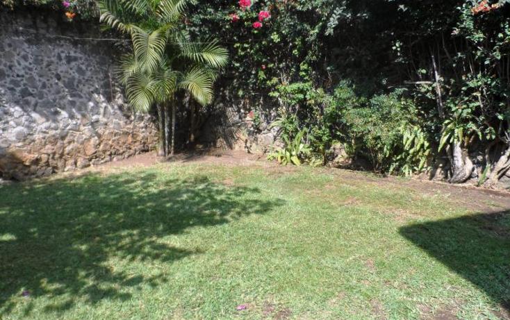Foto de casa en renta en  , reforma, cuernavaca, morelos, 1572130 No. 07