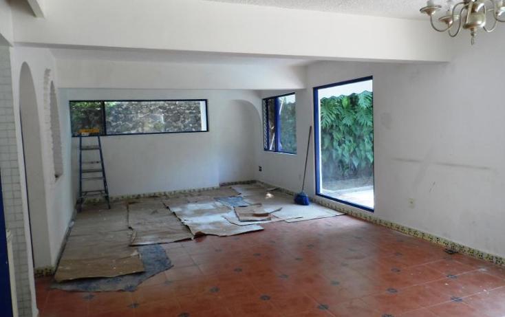 Foto de casa en renta en  , reforma, cuernavaca, morelos, 1572130 No. 08