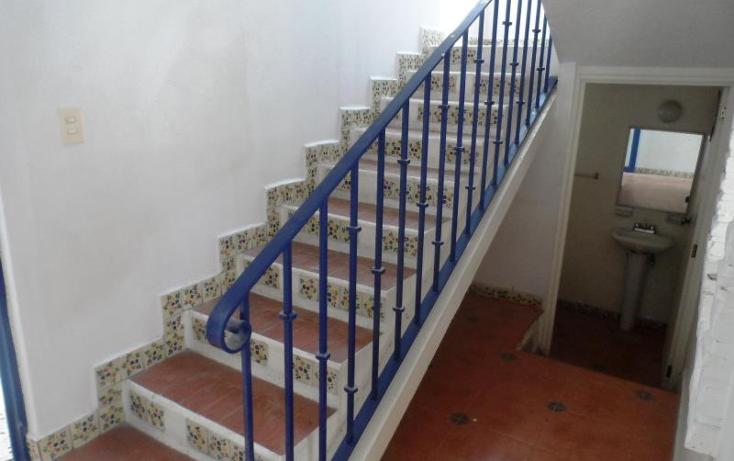 Foto de casa en renta en  , reforma, cuernavaca, morelos, 1572130 No. 09