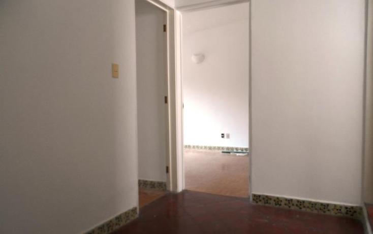 Foto de casa en renta en  , reforma, cuernavaca, morelos, 1572130 No. 10
