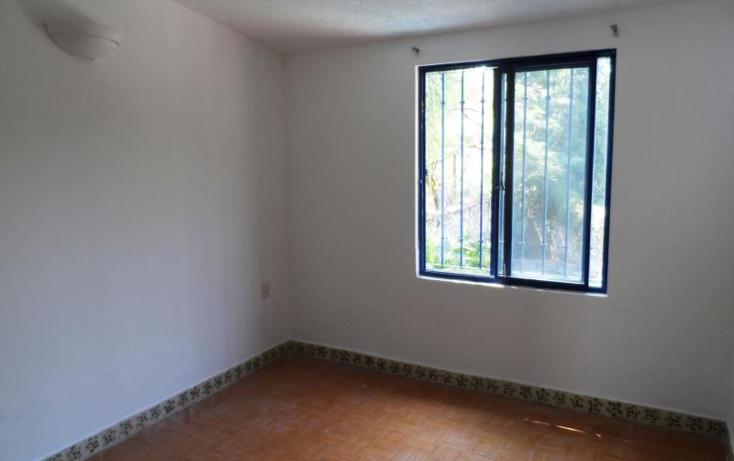 Foto de casa en renta en  , reforma, cuernavaca, morelos, 1572130 No. 14