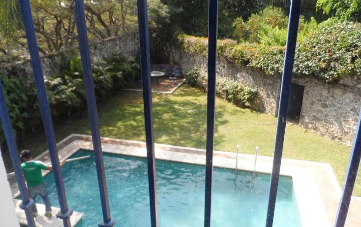 Foto de casa en renta en  , reforma, cuernavaca, morelos, 1572130 No. 16