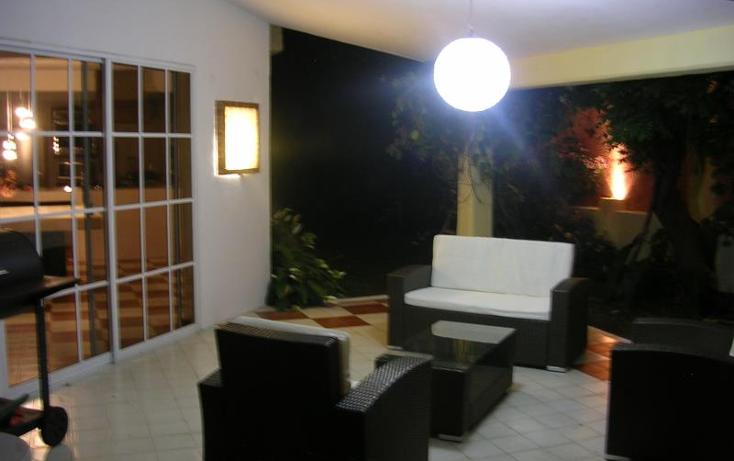 Foto de casa en venta en  , reforma, cuernavaca, morelos, 1578068 No. 08