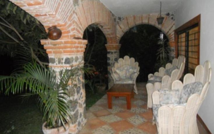 Foto de departamento en renta en  , reforma, cuernavaca, morelos, 1582622 No. 01