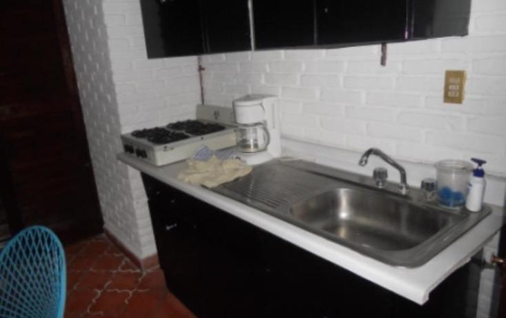 Foto de departamento en renta en  , reforma, cuernavaca, morelos, 1582622 No. 04
