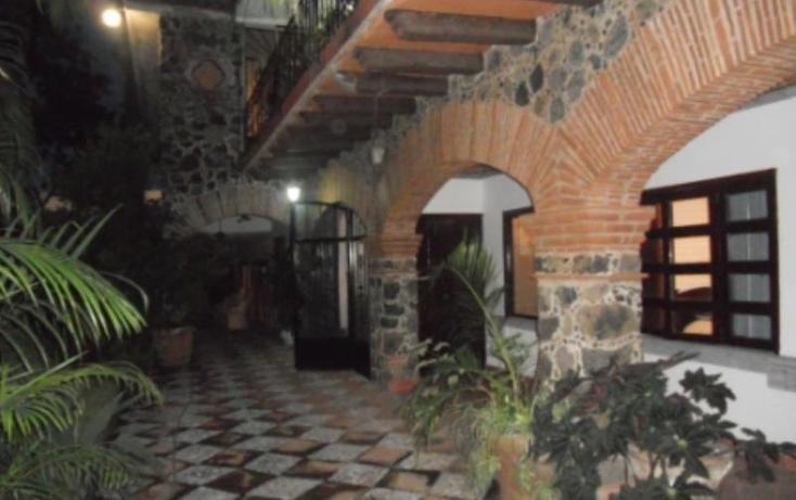 Foto de departamento en renta en  , reforma, cuernavaca, morelos, 1582622 No. 07