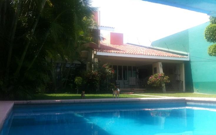 Foto de casa en venta en  , reforma, cuernavaca, morelos, 1631660 No. 01
