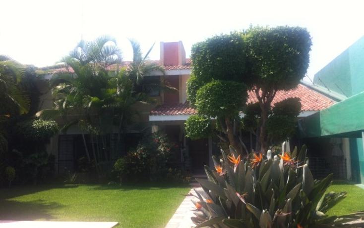 Foto de casa en venta en  , reforma, cuernavaca, morelos, 1631660 No. 02