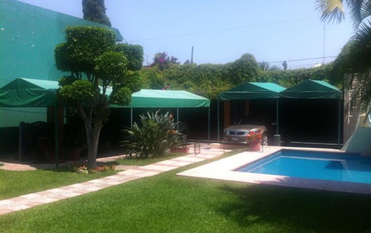 Foto de casa en venta en  , reforma, cuernavaca, morelos, 1631660 No. 03
