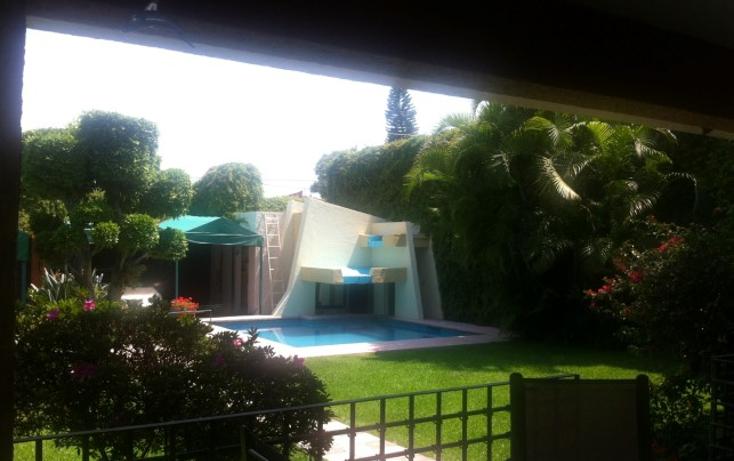 Foto de casa en venta en  , reforma, cuernavaca, morelos, 1631660 No. 04