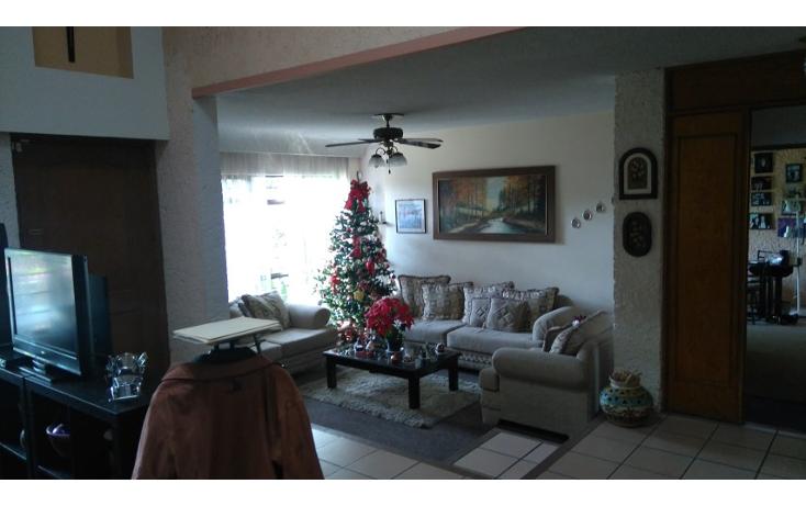 Foto de casa en venta en  , reforma, cuernavaca, morelos, 1631660 No. 05
