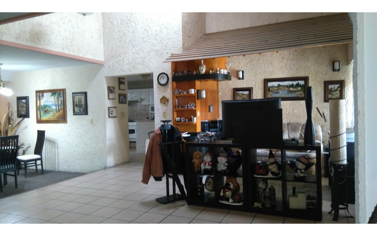 Foto de casa en venta en  , reforma, cuernavaca, morelos, 1631660 No. 11