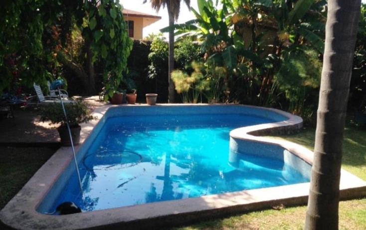 Foto de casa en venta en  , reforma, cuernavaca, morelos, 1633756 No. 04