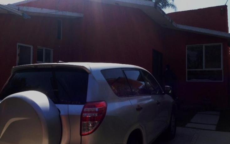 Foto de casa en venta en  , reforma, cuernavaca, morelos, 1633756 No. 07