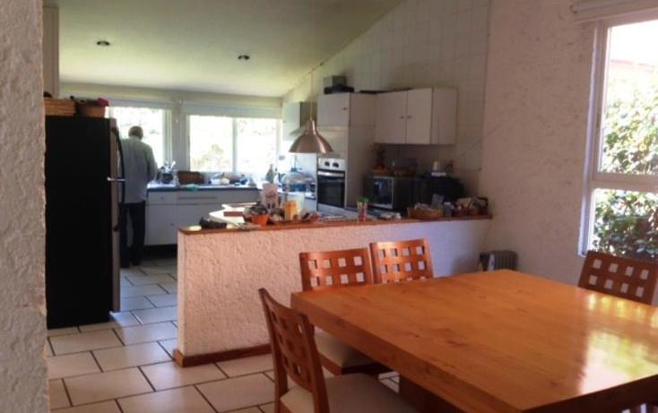 Foto de casa en venta en  , reforma, cuernavaca, morelos, 1633756 No. 08