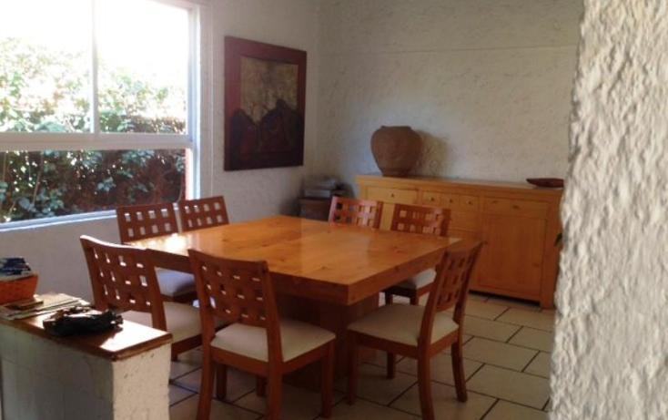 Foto de casa en venta en  , reforma, cuernavaca, morelos, 1633756 No. 09